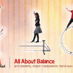 All About Balance – A Circus Performance for Your School or Summer Reading Program