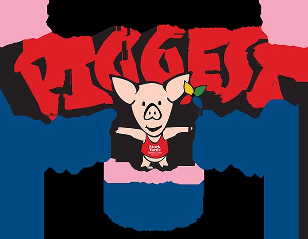 Piggest Raffle and Juggling Piggies Fluid Station #11
